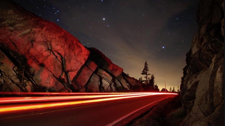 Nighttime & Low Light